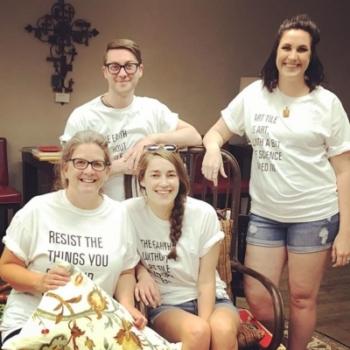 2018 Tile Sensations Volunteer Day