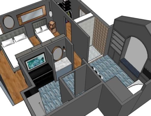 Tile, Wallpaper, Interior Design, oh my!